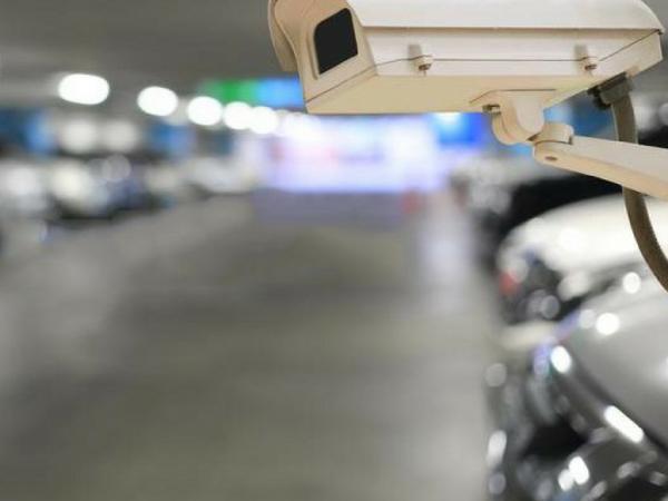 Seguridad automatizada: Reconocimiento de Matrículas (LPR) + CCTV