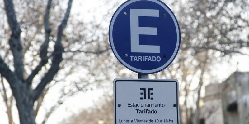 La IMM amplía zona de estacionamiento tarifado