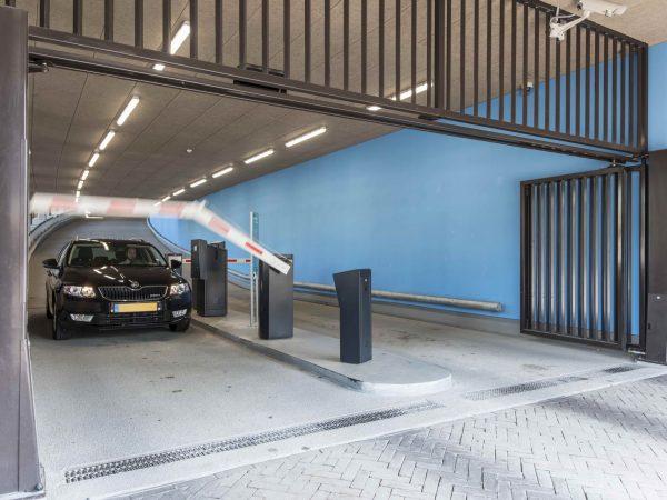 Ticketless: estacionamiento sin ticket para mejorar la experiencia del usuario